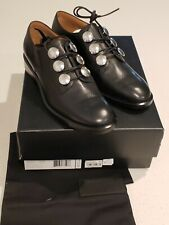 Alexander Wang Matilda Women's Shoes Black leather size 6.5us