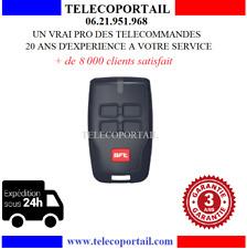 TELECOMMANDE BFT MITTO4 MITTO B RCB04 D111906 433,92 MHZ NEUVE, PILE INCLUSE