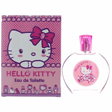 Hello Kitty Ladies Perfume - Eau De Toilette Spray 3.4 OZ