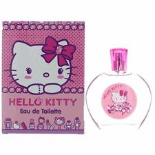 Hello Kitty Ladies Perfume - Eau De Toilette Spray 3.4 OZ