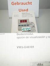 Telemecanique Portaglielo modulo vw3-g46101 pannello operatore