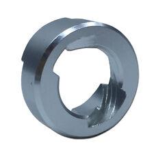 Alloy CNC turbine for pull starter Fit 1/5 HPI Baja 5B 5T 5SC