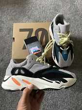 Size UK 7.5 - Adidas Yeezy Boost 700 V1 Wave Runner FREE & FAST DELIVERY 🚚:)