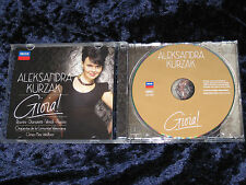 Aleksandra Kurzak CD Gioia! 2011 EX/EX