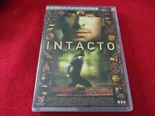 """DVD """"INTACTO"""" film Espagnol de Juan Carlos FRESNADILLO"""