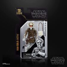 Star Wars Black Series Archive Han Solo Hoth Gear Action Figure**IN STOCK