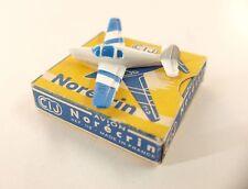 CIJ F n° 1.2 avion NORECRIN neuf en boîte Rare