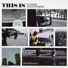 This Is Sander Kleinenberg - 2CD MIXED - HOUSE PROGRESSIVE HOUSE