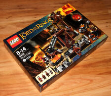 ! nuevo lego 9476 ♦ Lord of the Rings-the Orc Forge ♦ New Mint sealed Box