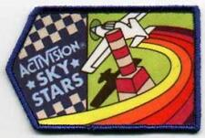 Activision Sky Stars Patch -- FREE SHIPPING to US addresses