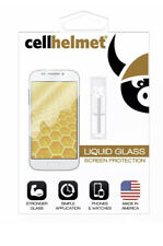 Cellhelmet Liquid Glass Screen Protection For All Smart Phones And Watches