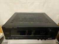 Harman Kardon AVR 18 RDS Receiver Verstärker