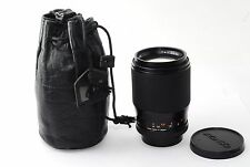 Contax/ Zeiss Sonnar 135mm F/2.0-8.0 AEJ For Contax/Yashica Excellent  #0065
