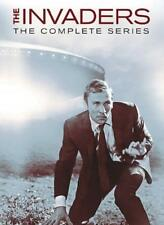 INVADERS - THE COMPLETE SERIES NEW DVD