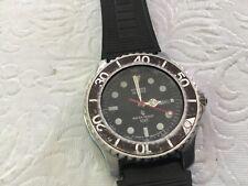 Vintage Citizen GN-4-S Automatic Men's Divers Watch  co