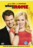 When In Rome [DVD][Region 2]