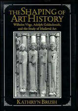 The Shaping of Art History: Wilhelm Vöge, Adolph Goldschmidt, and the Stud