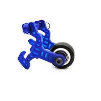 for HSP 94111 94188 1/10 RC Car Wheelie Bar Anti-roll Wheel Durable High Speed