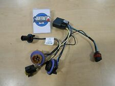 New OEM Headlamp Wiring Harness - 2007-2014 Tahoe Suburban Avalanche (15950809)