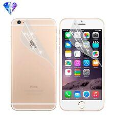 4x iPhone 6 Displayfolie Schutzfolie Folie LCD Diamond Glitzer Schimmer F/B