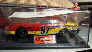 NASCAR CALIFORNIA 500 NAPA 1997 PONTIAC GRANPRIX IAUGURAL NOS