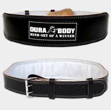 New Dura Body Weight Lifting Belt Titan Series Size Medium