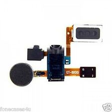 Earpiece Speaker Headphone Jack Vibrator Flex Cable for Samasung Galaxy S2 I9100