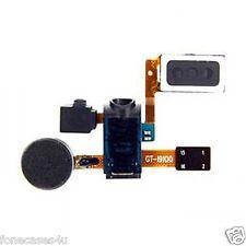 Auricular Altavoz Auriculares Jack Vibrador Flex Cable Para Samasung Galaxy S2 I9100