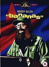 DVD *** BANANAS *** Woody Allen  neuf sous cello