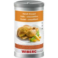 Hendl-Knuspri Gewürzsalz - WIBERG (11,96 EUR/kg)