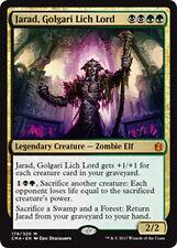Jarad, Golgari Lich Lord (Jarad, Lichfürst der Golgari) Commander Anthology Magi