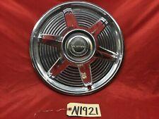 "1964-1966 FORD MUSTANG OEM SINGLE 13"" HUB CAP WHEEL COVER 986 C5ZZ1130A"