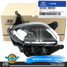 GENUINE Fog Light Lamp PASSENGER for 09-10 Hyundai Genesis Sedan 922023M000⭐⭐⭐⭐⭐