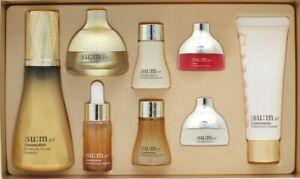 Su:m37 Losec Summa Elixir 8-Miracle Power Essence 60ml Set Anti-aging Beauty Bid