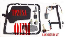 4L60E 4L65E SOLENOID KIT/FILTER KIT 8PC 96-02 EPC PWM  ASTRO VAN SAVANNA EXPRESS