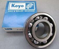Top Quality Koyo 6307C3 Open type Deep Groove Ball Bearing 35mm x 80mm x 21mm