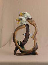 Eagle in Eagle Figure - NIB