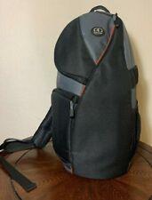 Tamrac Jazz 4278 Photo/iPad Sling Pack Backpack Camera Bag (Black/Gray)
