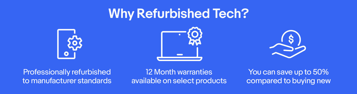 Refurb Tech