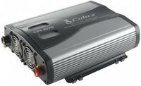 Cobra 3000W 12 Volt Dc To 120 Volt Ac Car Power Inverter 3 Outlets Usb Rv Boat