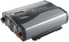 Cobra 3000W 12 Volt Dc To 120 Volt Ac Car Power Inverter 3 Outlets Usb Rv Boat