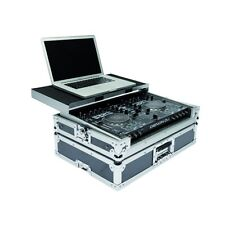 MAGMA DJ Controller Workstation Denon MC-4000 Transport Flight Case