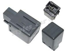 Nissan Infiniti (95-10) 2-Pin Grey Window Circuit Breaker Relay 24330-C9900