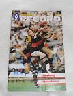 1985 VFL AFL Football Record Geelong Cats v Hawthorn Hawks Vol.74 No.2