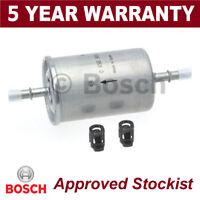 Bosch Commercial Fuel Filter F5273 0450905273