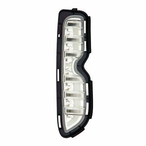 FOR SCION XB 2013 2014 2015 DAYTIME RUNNING LAMP RIGHT PASSENGER 8121A-12011