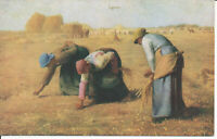 PC28809 The Gleaners. Jean Francois Millet. Eyre and Spottiswoode. No 4524