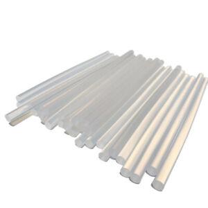 Hot Melt Glue Sticks 7MM 11MM x 100MM Length EVA Adhesive Repair DIY Craft Tools