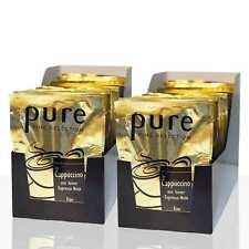 Tchibo Pure Cappuccino-Pulver 50 x 13,5g portioniert