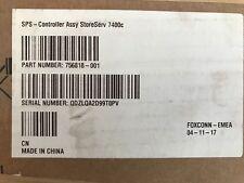 756818-001 QR512-63001 NEW BOXED HP3Par StoreServ 7400c Controller Assy INC VAT
